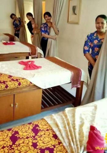 Bali Spa Tour