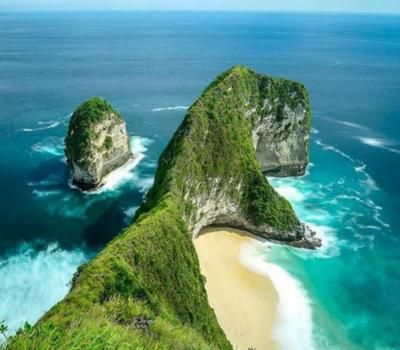 Kelingking Beach Full Day West Nusa Penida Private Tour Package 2020