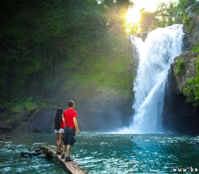 How to Get Tegenungan Waterfall from Ubud (Easy Tips)