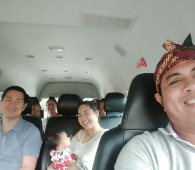 Best Driver to Hire In Bali for a Day at Affordable Price