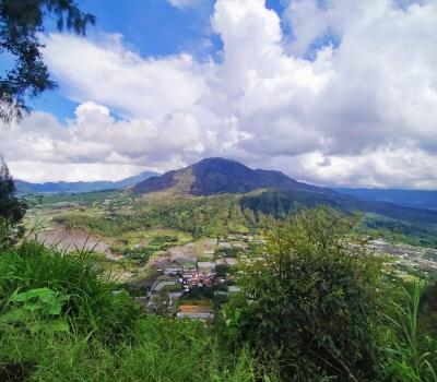 Wisata Kintamani, Beberapa Tempat Menarik Yang Wajib Dikunjungi Sekitar Geopark kaldera Batur.