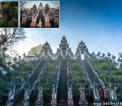 2 Best Itineraries for Lempuyang Temple Tour Packages
