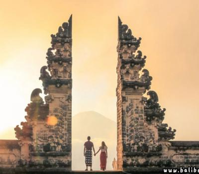 How to Get Lempuyang Temple Tour from Ubud