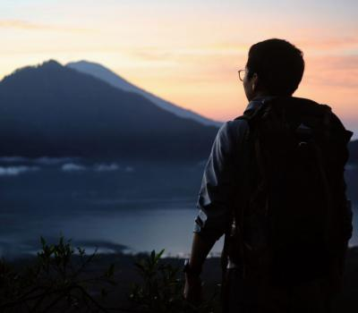 Mount Batur Sunrise Trekking Private Day Trip (only IDR 850K)