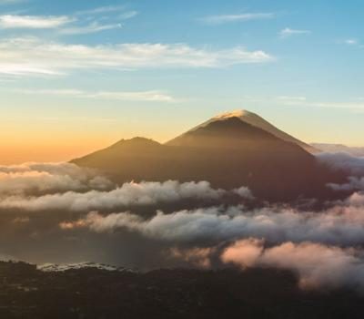 Mt. Batur Sunrise Trek & Relax Natural Hot Spring – A Must to Do!