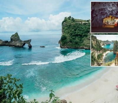 Nusa Penida Private Day Trip from Ubud Includes Fast Boat Transfer