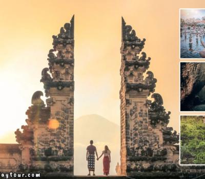 Cheap Private Tour to Lempuyang Temple (Bali Gate of Heaven)