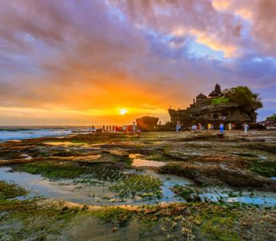 The History and Myths of Tanah Lot temple That you Should Know
