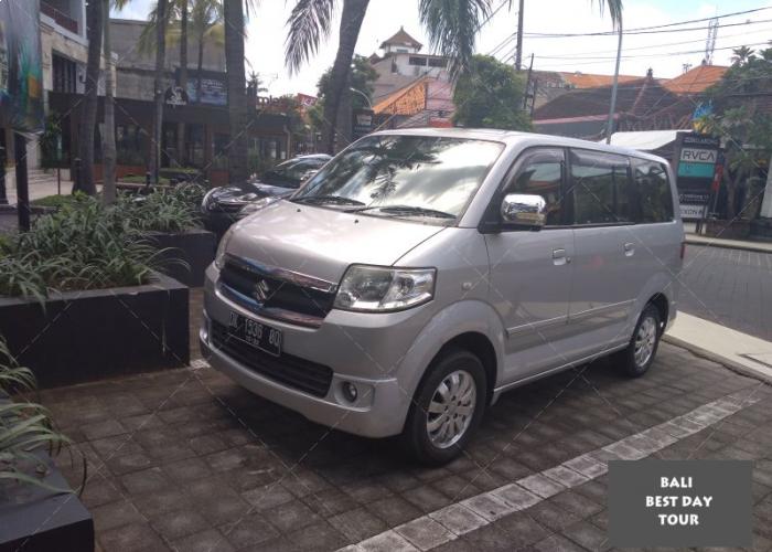 Bali Airport Private Transfer Cost Ngurah Rai Denpasar