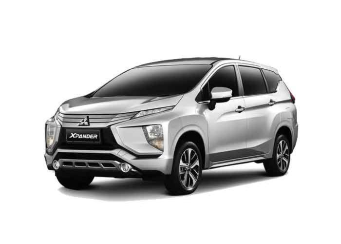 Bali Hire Car Mitsubishi Xpander