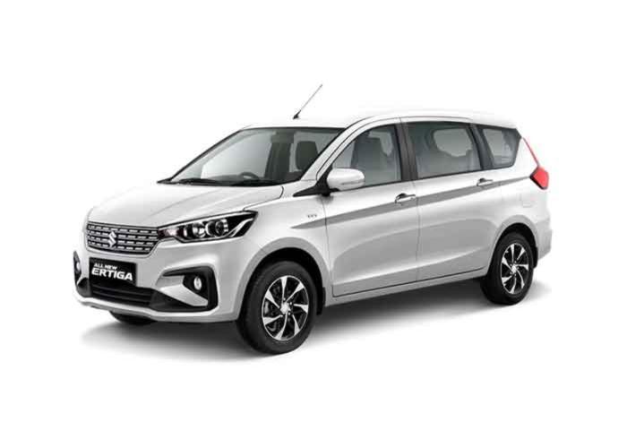 Bali Hire Car Suzuki Ertiga