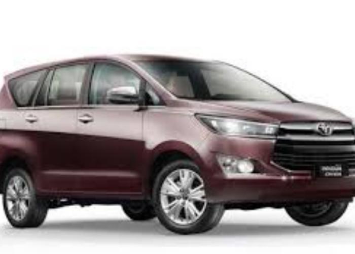 Bali Hire Car Toyota INNOVA