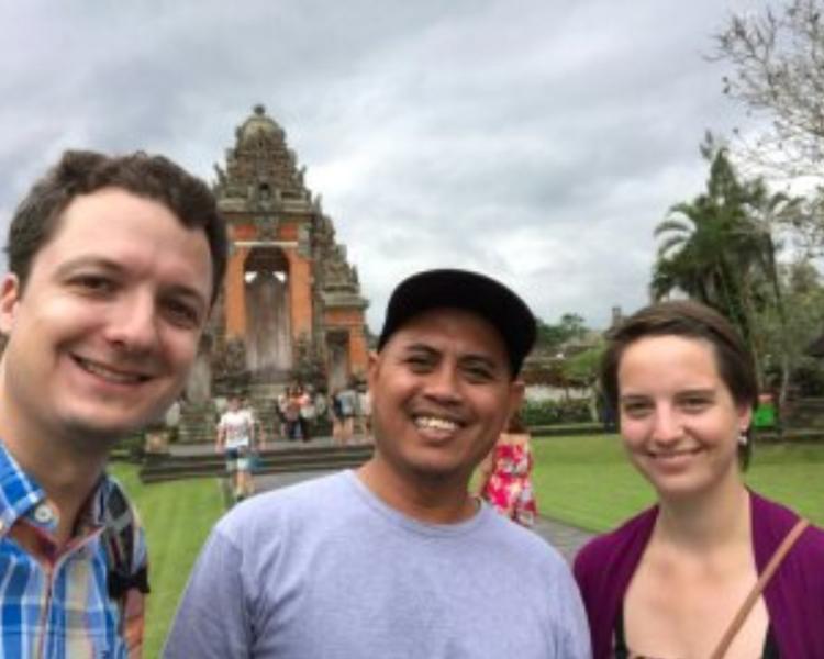 Nikmati 6 Keuntungan Berlibur Di Bali Dengan Menggunakan Jasa Sewa Kendaraan Minivan