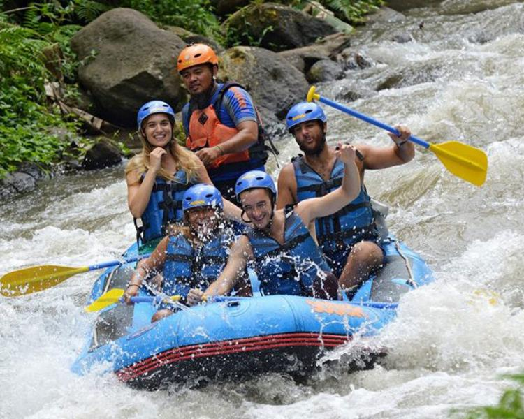 Bali Atv Adventure and Rafting at Ayung River – A Must to Try