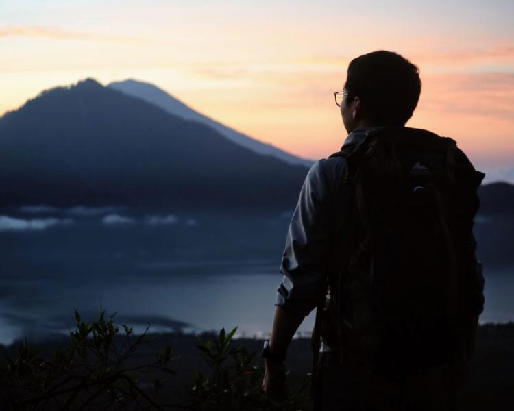Mount Batur Sunrise Trekking Private Day Trip (only IDR 850K)