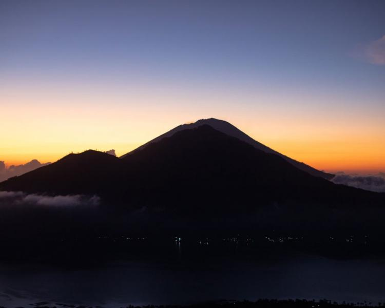 Mt Batur Private Hike and Hot Springs (All-Inclusive) – IDR 850K