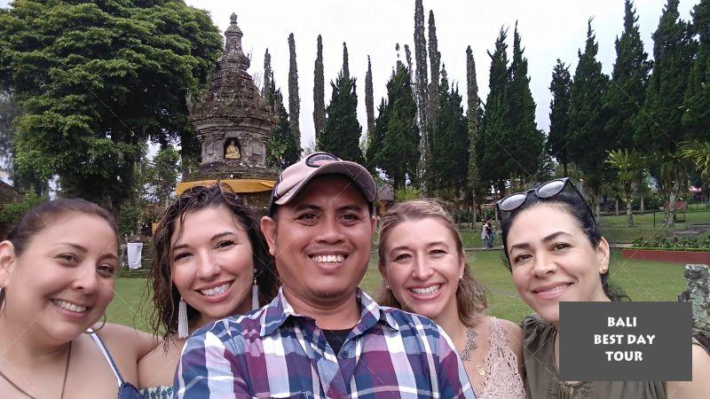 Bali Best Customize Tour