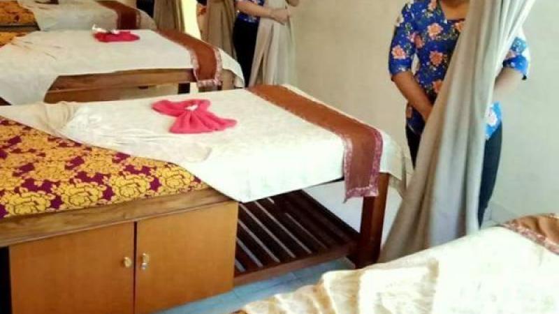 Bali Best Spa Honeymoon Package