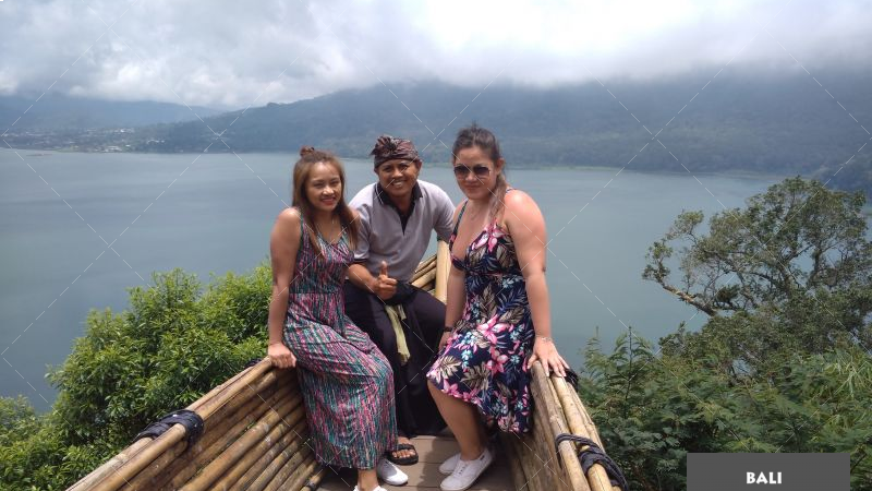 Bedugul - Tanah Lot Sunset Bali Tour