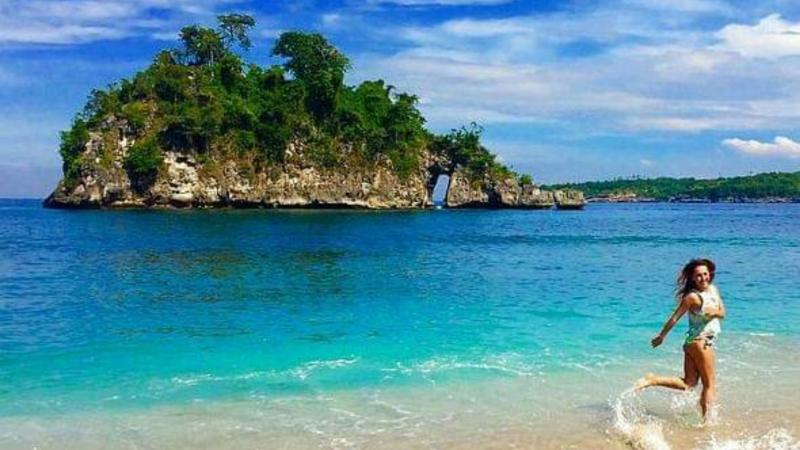 Full Day West Nusa Penida Island Private Tour Package 2020