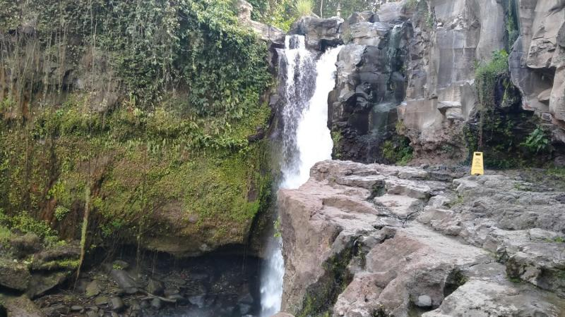 Ubud Bali Swing And Volcano Tour