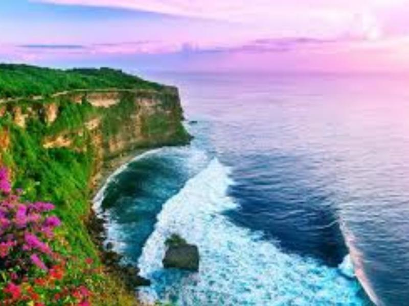 Pandawa beach and Uluwatu sunset tour
