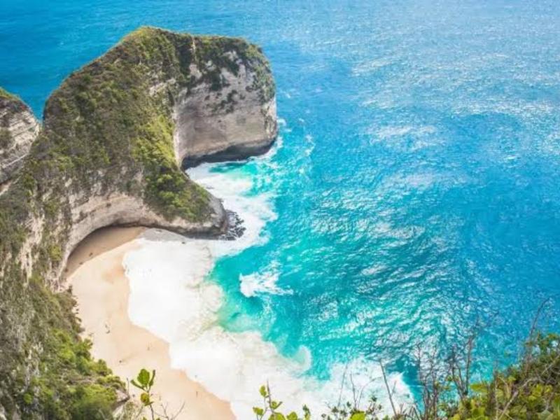 Paket Tour Ke Nusa Penida Dari Sanur- Bali