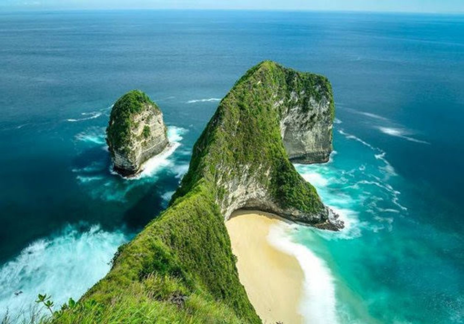Kelingking Beach Full Day West Nusa Penida Private Tour Package 2020