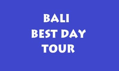Bali Best Day Tour