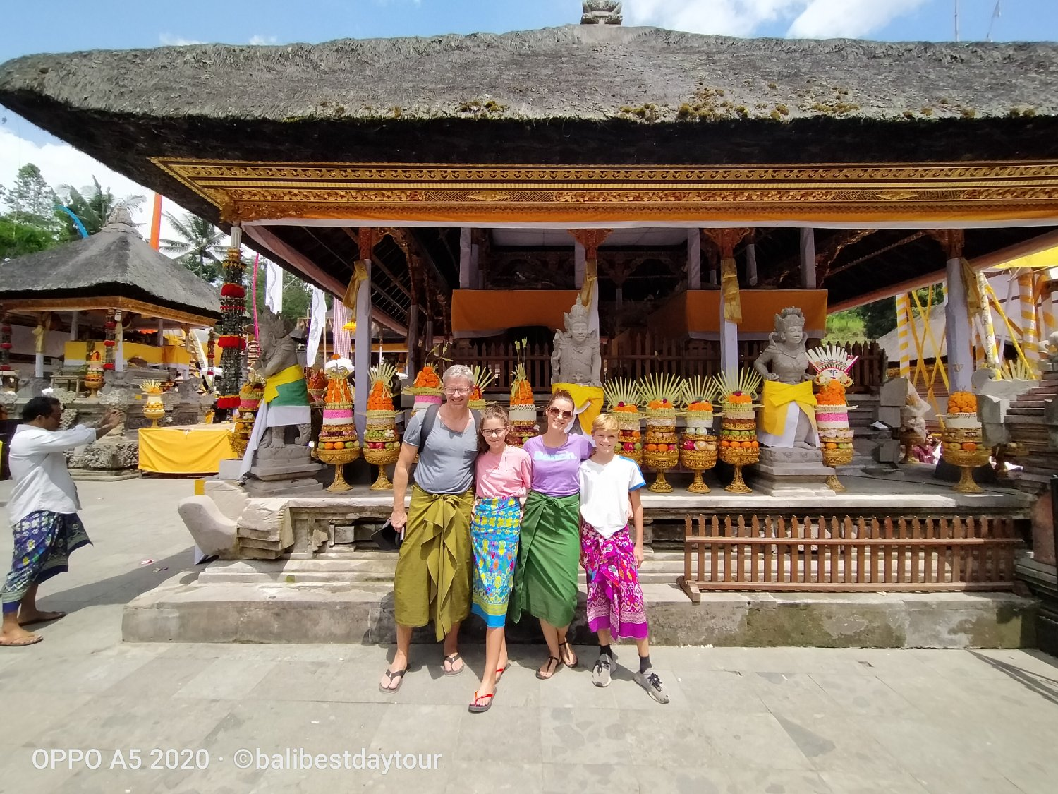 Ubud Taxi Service And Private Tours Bali