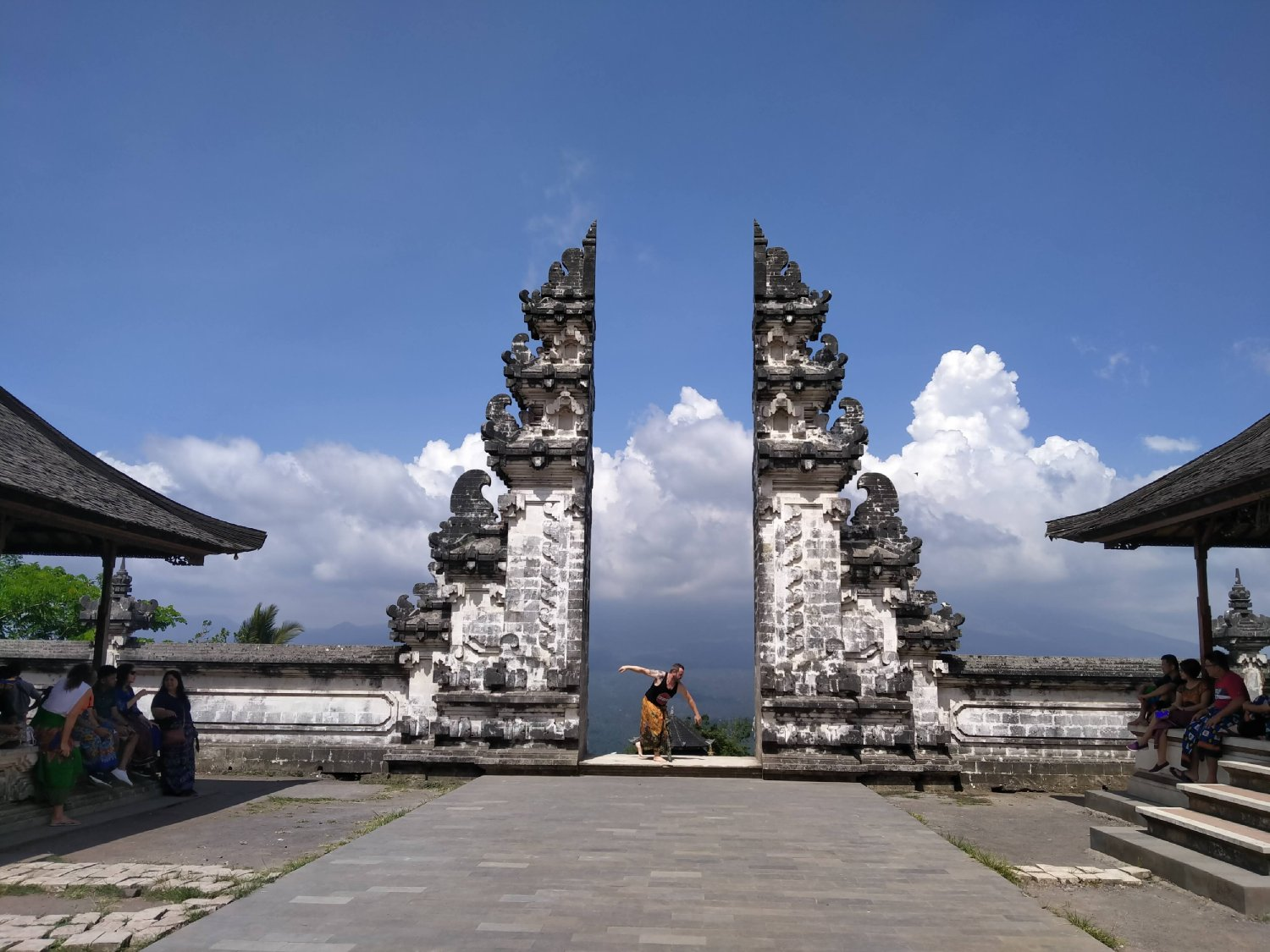 Lempuyang Temple Tour (The Gate to Heaven) in East Bali