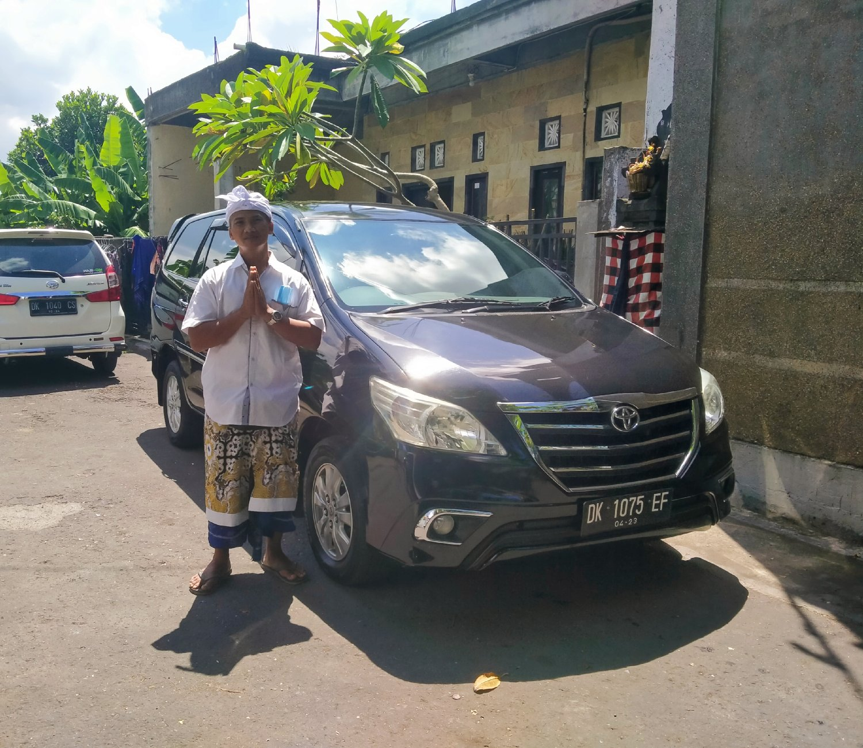 TIP SEWA MOBIL DENGAN SOPIR DI BALI UNTUK TOUR