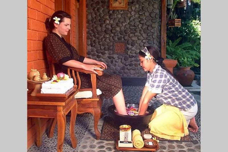Last Hours Bali Best Spa Therapy