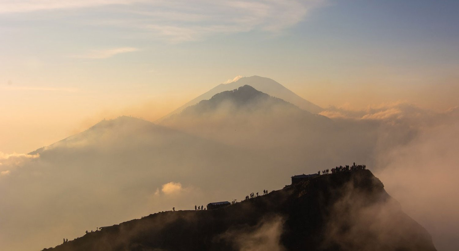 Mount Batur Private Hiking and Coffee Plantation Tour – IDR 850K