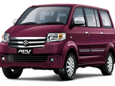 Bali car charter Duzuli AVP