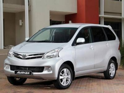 Bali car rental plus driver