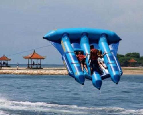 bali water sports package price