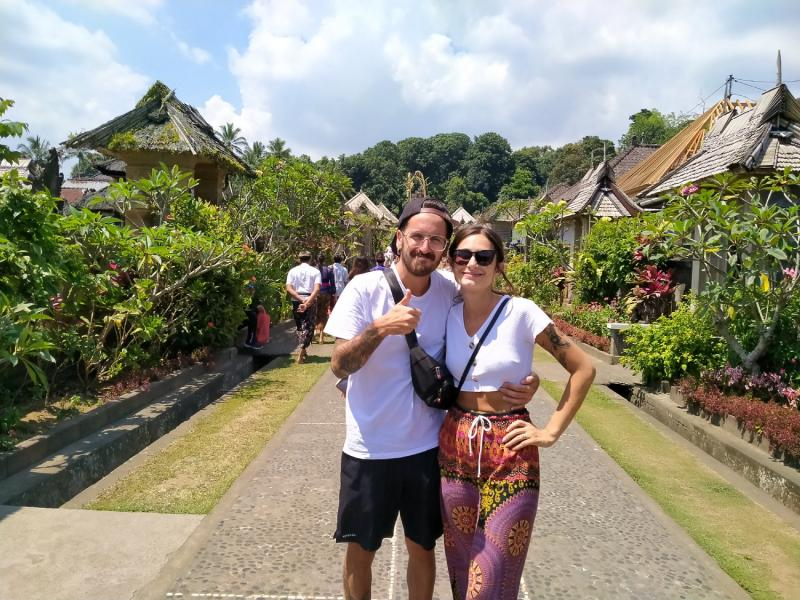 Rent A Car With Experience Driver In Bali Indonesia