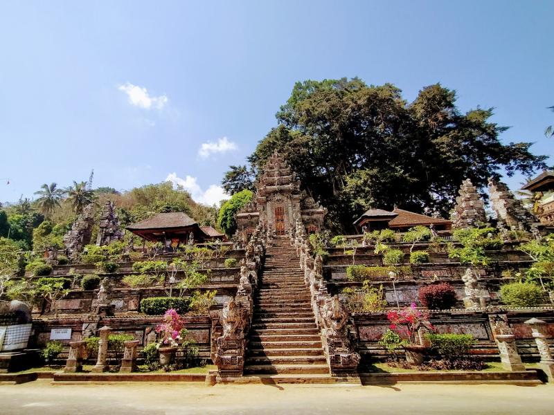 Kehen temple Bangli