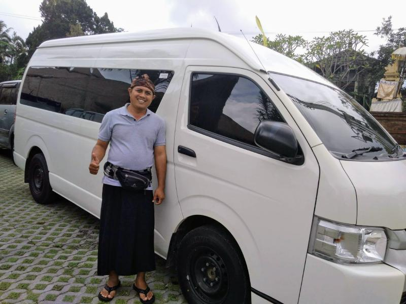 Balibestdaytour team