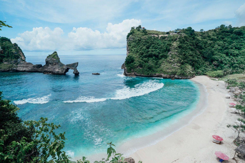 Atuh Nusa Penida