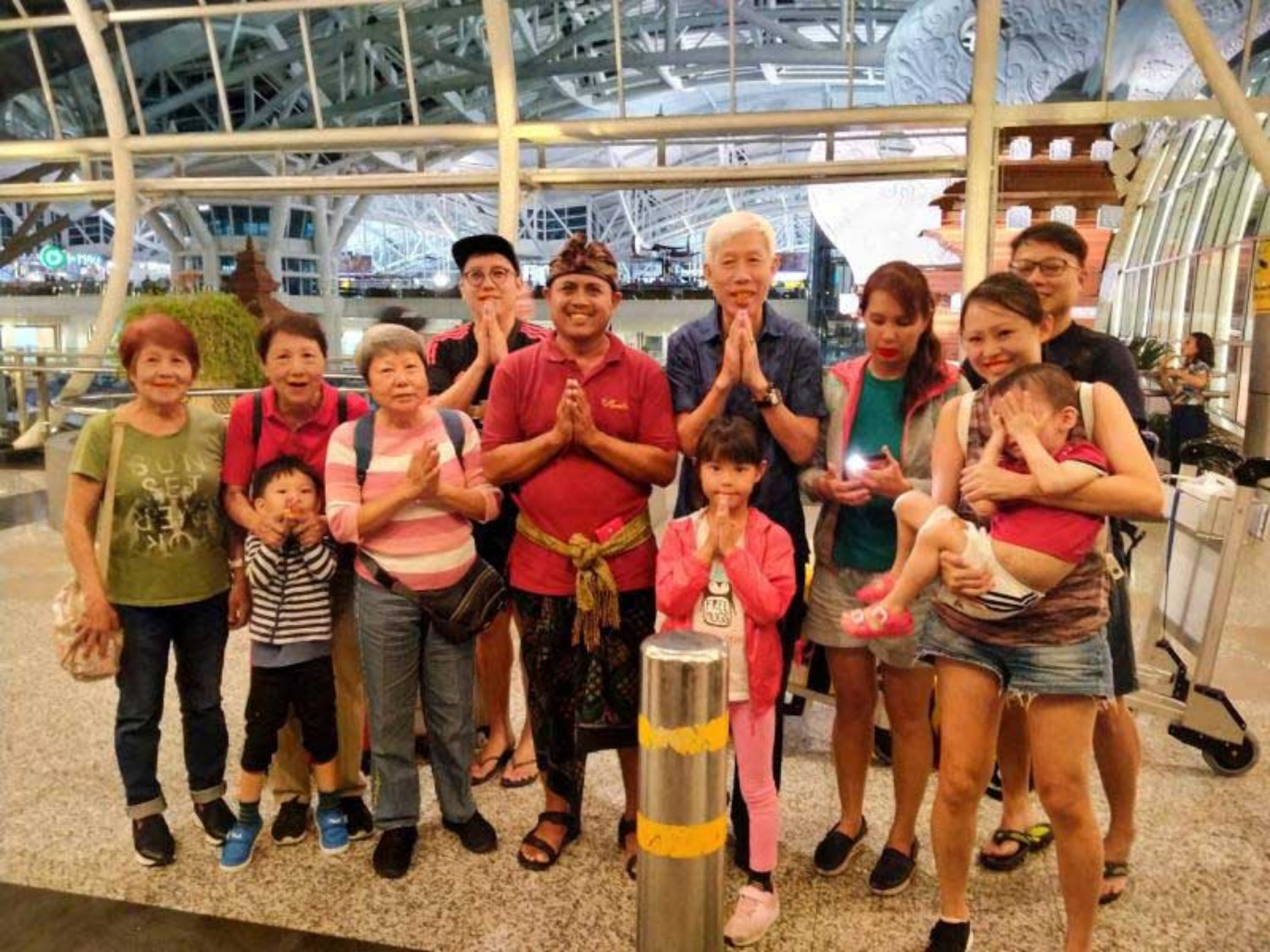 Bali Airport Transfer by Bali Best Day Tour