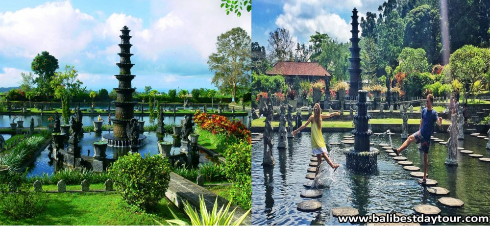 Bali Driver Guide Private Tour