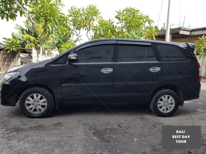 Bali Private Driver and Transport Service