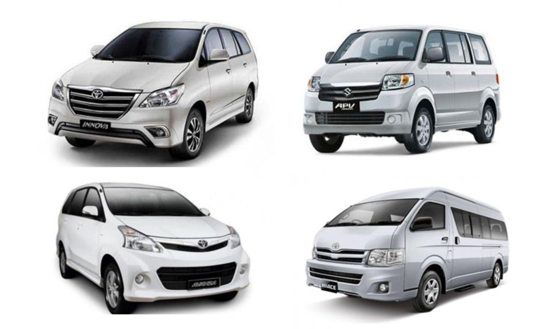 Bali Transport Service