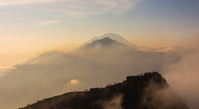 Batur Sunrise Hike Bali