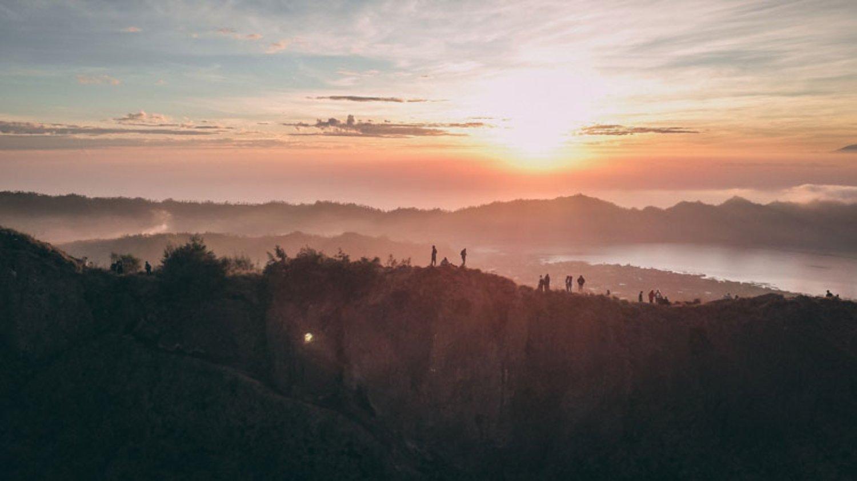 Mount Batur Caldera Trekking