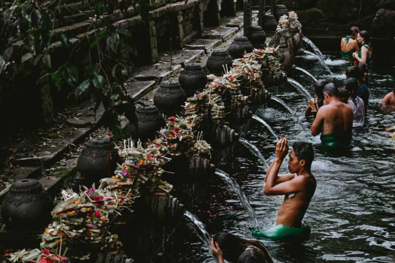 Tirta Empul Temple Ubud